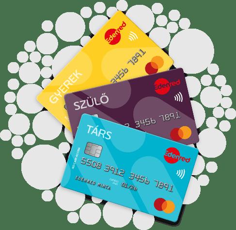 Családi kártyák
