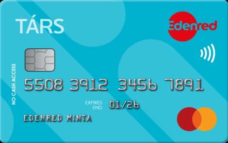 <p>Egy kártya, amely tökéletes Társa a család mindennapi kiadásainak</p>