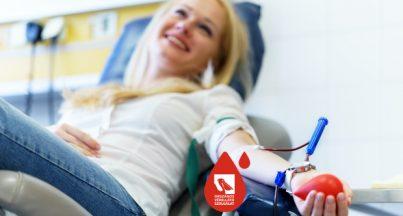 Támogassuk együtt az Országos Vérellátó Szolgálat tevékenységét!